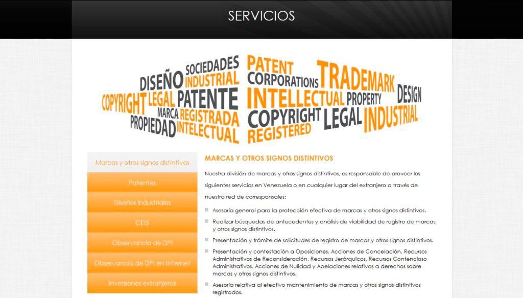 Gr Lex Website