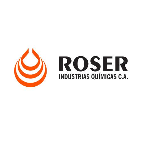 Logo Roser