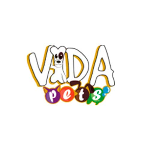 Logo Vidapets